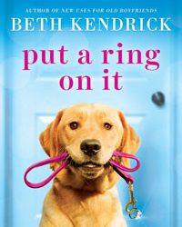 Put A Ring On It-Beth Kendrick