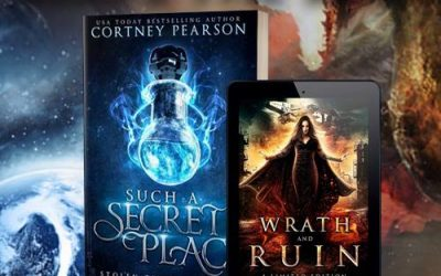 WaRriors Unite: Say hello to USA Today Bestseller Cortney Pearson