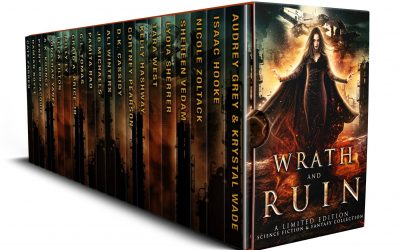 WaRriors Unite: Say hello to USA Today bestselling author Cate Farren