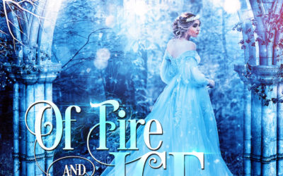Once Upon a Rebel Fairytale:  Grace White