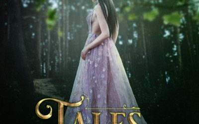 Once Upon a Rebel Fairytale:  G. Bailey