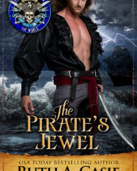 AUTHOR Ruth A. Casie – The Pirate's Jewel
