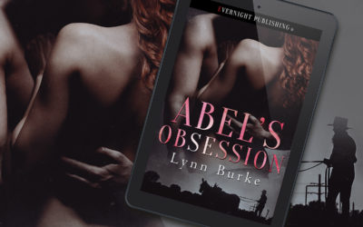 Smoking HOT #Excerpt from ABEL'S OBSESSION #BDSM #Erotic @AuthorLynnBurke @EvernightPub