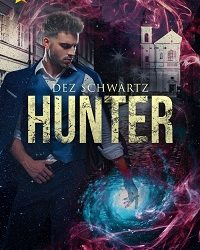 AUTHOR Dez Schwartz – Hunter
