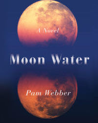 Giveaway from AUTHOR Pam Webber ~ Moon Water