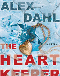 AUTHOR ~ Alex Dahl – The Heart Keeper