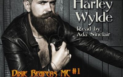 The Dixie Reapers are coming to Audiobook!