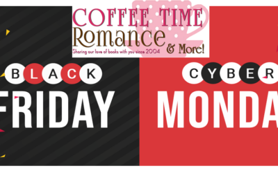 Black Friday~Cyber Monday with Barbara Bettis