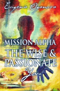 Mission Alpha Cover Art