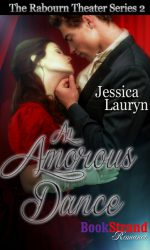 New Releases – A Passionate Play and An Amorous Dance by Jessica Lauryn