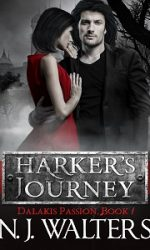 Harker's Journey by N.J. Walters