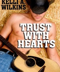 Trust with Hearts… Behind the Scenes…
