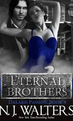 A Look Inside ETERNAL BROTHERS
