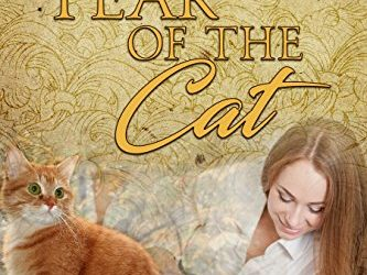 Year of the Cat by Author Janice Seagraves