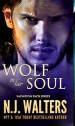 Wolf in her Soul
