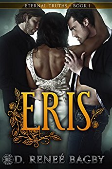 Eris by D. Renee Bagby (cover)