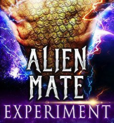 Book Brew First Kiss: Alien Mate Experiment by Zenobia Renquist