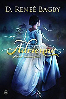 Adrienne (A Bron Universe Novel) by D. Renee Bagby cover