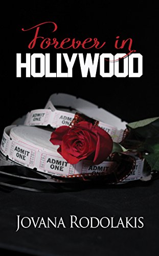 Forever in Hollywood by Jovana Rodolakis cover