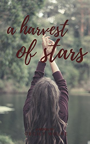 A Harvest of Stars by Cecily Wolfe cover