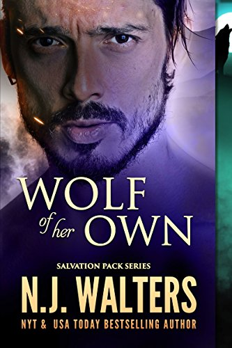 Wolf of Her Own by N.J. Walters cover