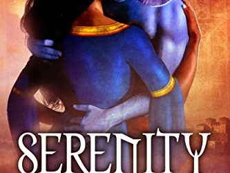 Book Brew First Meeting: Serenity by D. Renee Bagby