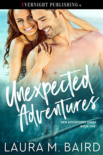 Unexpected Adventures by Laura M. Baird cover