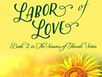 AUTHOR Tinthia Clemant – The Summer of Annah: A Labor of Love