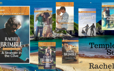 AUTHOR Rachel Brimble – The Harlequin Templeton Cove Series