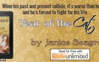 AUTHOR Janice Seagraves – Year of the Cat