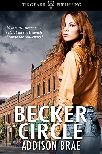 Becker Circle by Addison Brae cover