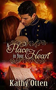 A Place In Your Heart by Kathy Otten cover