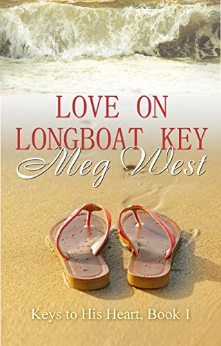 Love on Longboat Key by Meg West cover