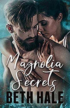 Magnolia Secrets by Beth Hale cover
