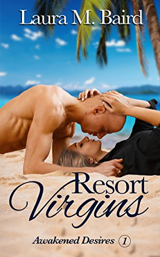 Resort Virgins by Laura M. Baird cover