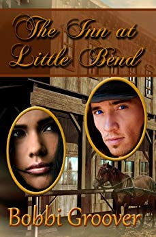 The Inn At Little Bend by Bobbi Groover cover