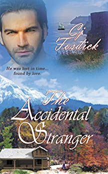 The Accidental Stranger by Cj Fosdick cover