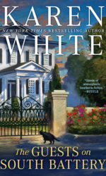 Karen White's The Guests on South Battery Now in Paperback