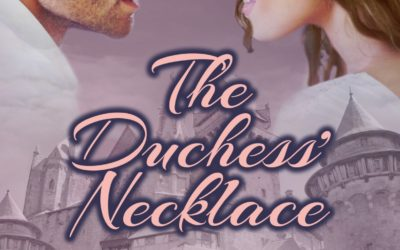 AUTHOR Mariah Lynne – The Duchess Necklace'
