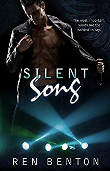 Silent Song by Ren Benton cover