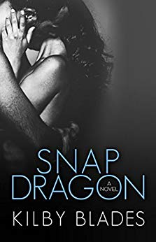 Snapdragon by Kilby Blades cover