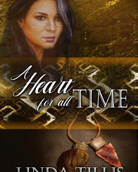 AUTHOR Linda Tillis – A Heart For All Time