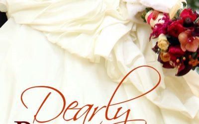 AUTHOR Peggy Jaeger – Dearly Beloved
