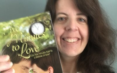 AUTHOR Jennifer Wilck – Learning to Love