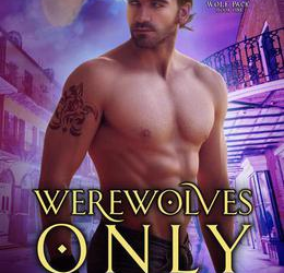 AUTHOR Carrie Pulkinen – Werewolves Only