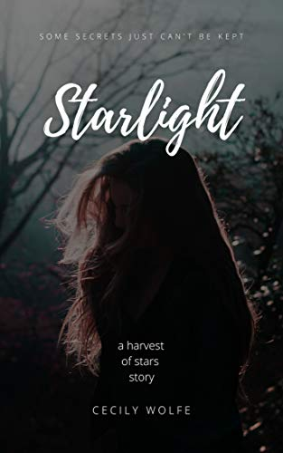 Starlight by Cecily Wolfe cover