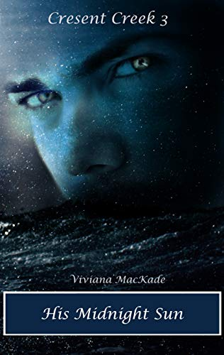 His Midnight Sun by Viviana MacKade cover