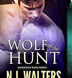 Authors Dish: N.J. Walters's Hardest Character