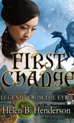 First Change by Helen Henderson