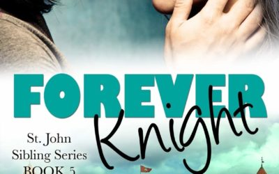 AUTHOR Barbara Raffin – Forever Knight